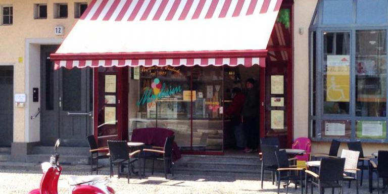 Foto: Eiscafé Monheim