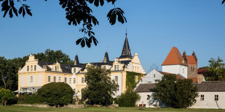 Foto: Schloss & Gut Liebenberg