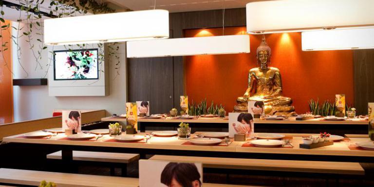 Foto: Gastronomie-System cha cha GmbH