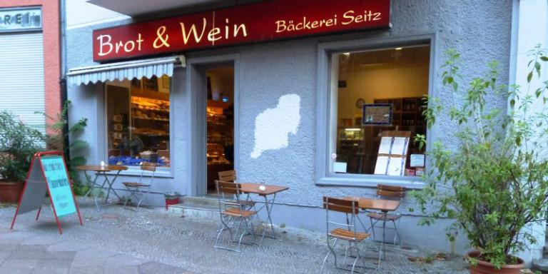 Foto: Bäckerei Seitz
