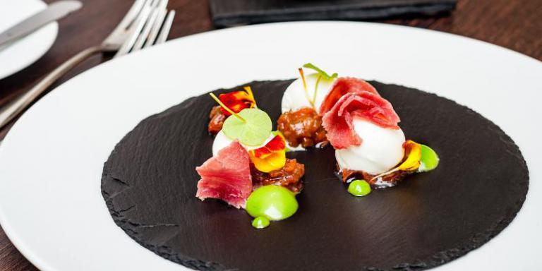 Foto: Restaurant LANSK | Marco Hartz