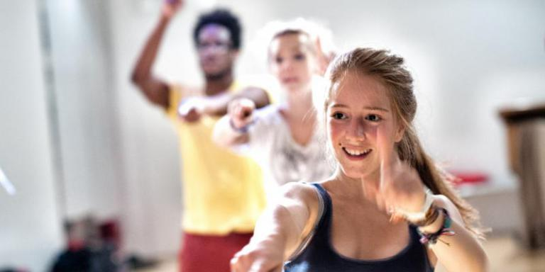 Foto: ACTivity Schauspielschule | Kristjan Czako