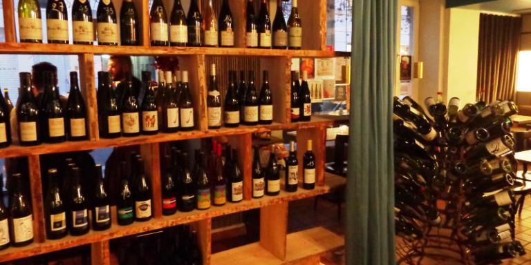 Maxim - Bar à vins | Foto: Top10 Berlin