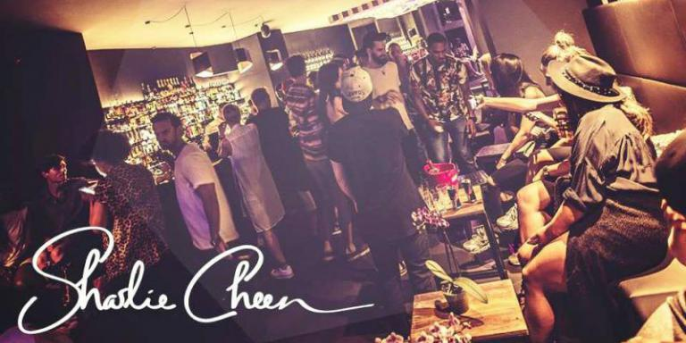 Foto: Sharlie Cheen Bar Berlin