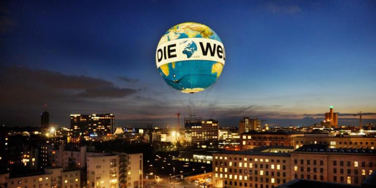 Foto: Welt/Axel Springer