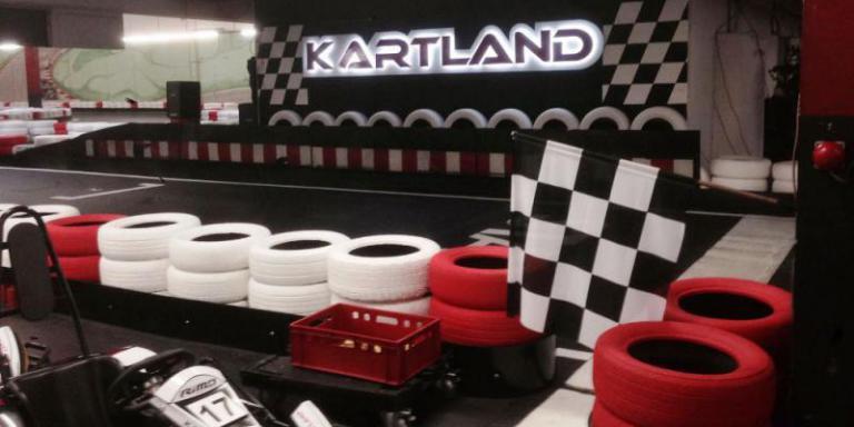 Foto: Kartland