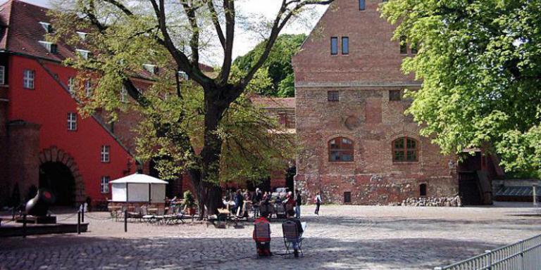 Foto: Zitadelle Spandau