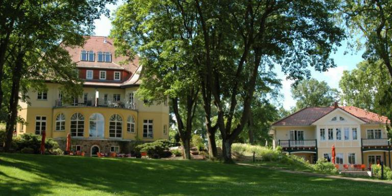 Foto: Landhaus Himmelpfort am See
