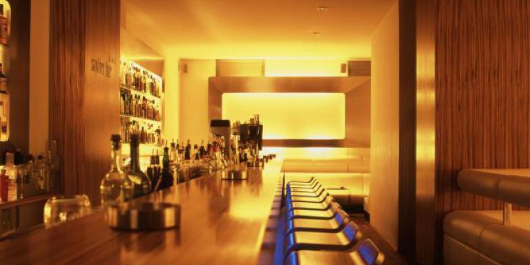 Foto: Saphire Bar