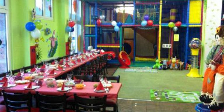 Foto: Kindercafé Wunderland