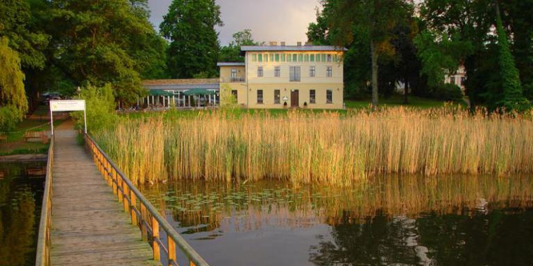Foto: Kavalierhaus Caputh