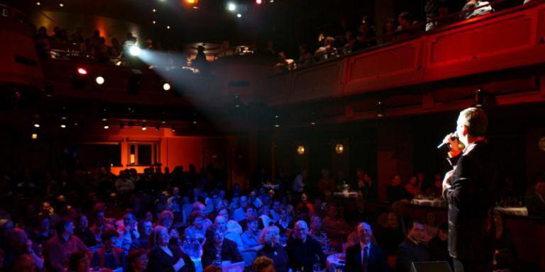 Foto: QUATSCH Comedy Club Berlin