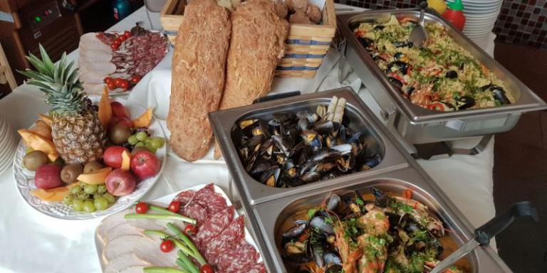 Foto: Fischrestaurant Lesendro