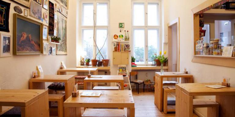 Top10 Liste: Vegane Restaurants | top10berlin