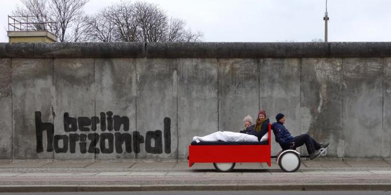 Foto: Berlin Horizontal