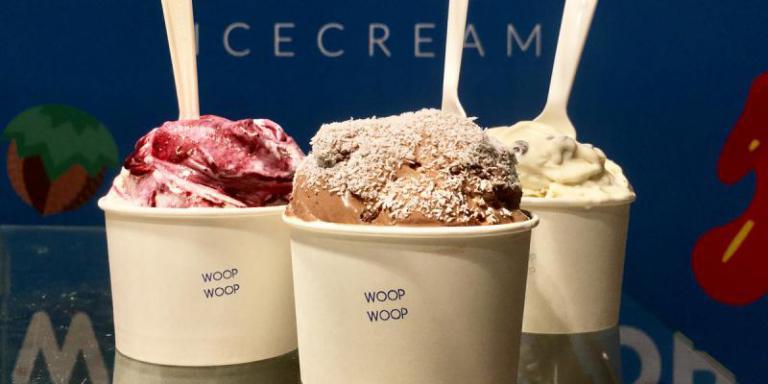 Foto: Woop Woop Ice Cream
