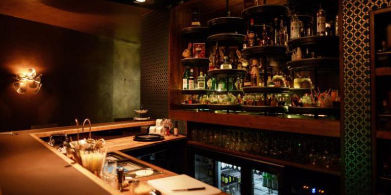 Friedrichshain Foto Fairytale Bar