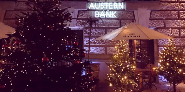 Foto: Austernbank | Anna Golz