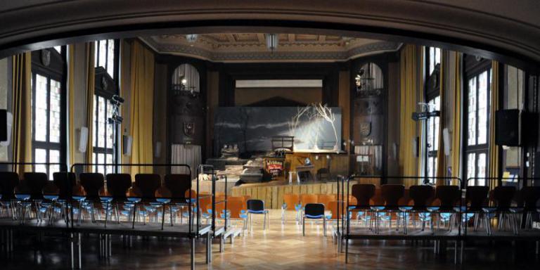 Foto: Theater Morgenstern
