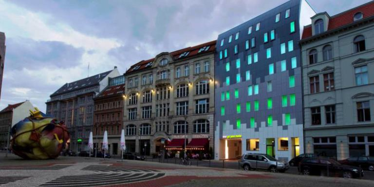 Grimm S Hotel Designhotels Top10berlin