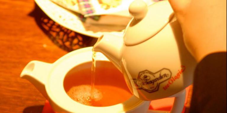 Foto: King's Teagarden