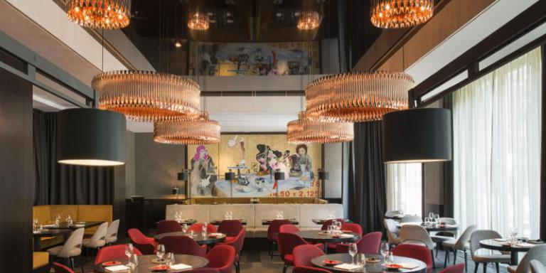 Foto: Restaurant Le Faubourg, Stefan Korte