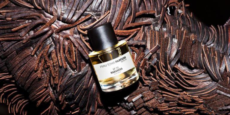 Foto: Frau Tonis Parfum