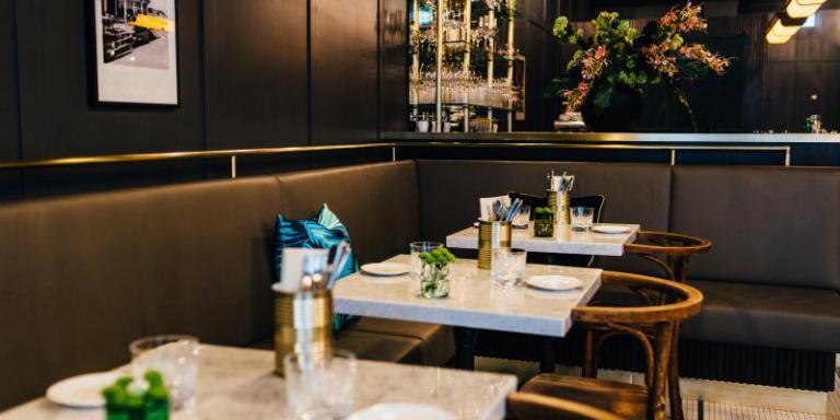 Foto: Brasserie Colette | Nils Hasenau