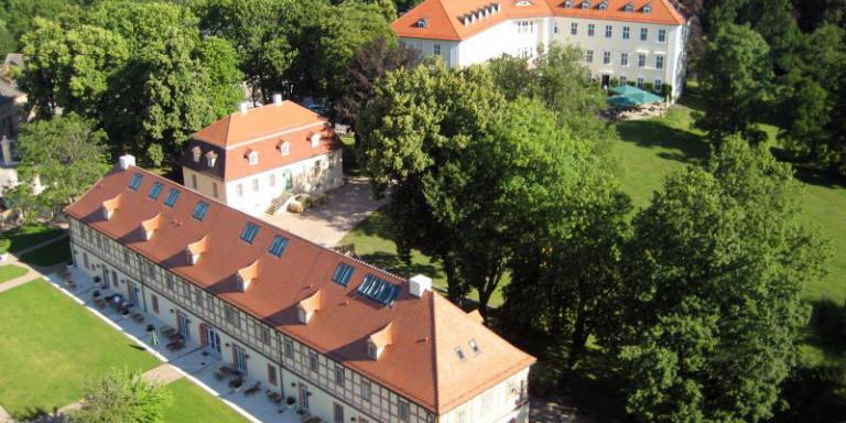 Foto: Schloss Lübbenau | Marcel Blasseck