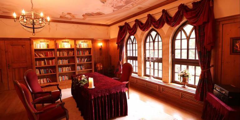 Foto: The Lakeside Burghotel | www.prinzmediaconcept.de