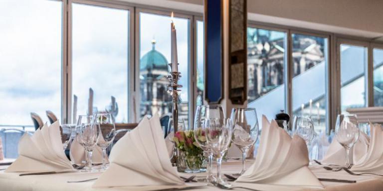 Foto: Humboldt Terrassen | White Kitchen