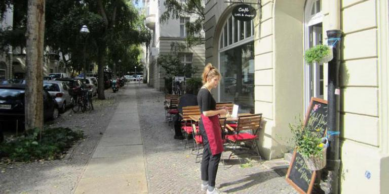 Der Kuchenladen Konditoreien Und Kuchen Im Cafe Top10berlin
