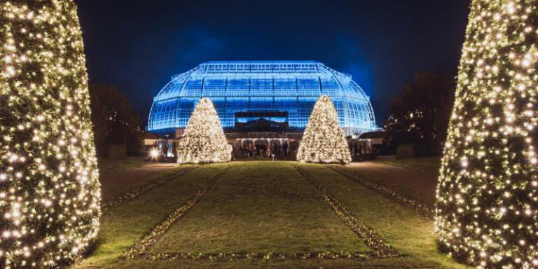 Foto: Christmas Garden Deutschland