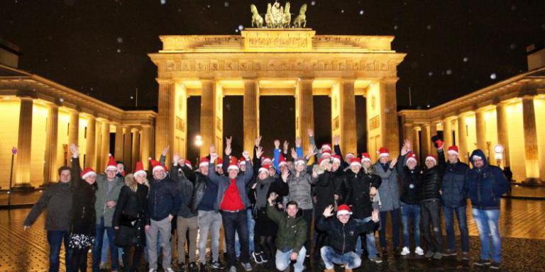 Foto: Crazy Christmas Market Tour | Mücke Motorsport