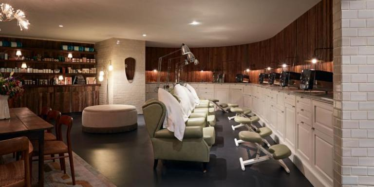 Foto: Soho House, Cowshed Spa