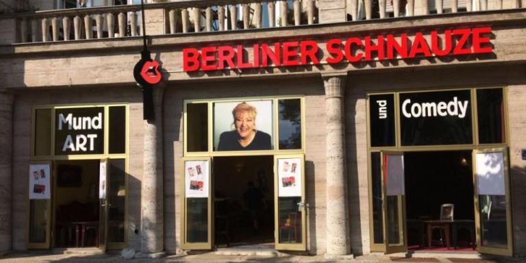 Foto: Berliner Schnauze Mundart Theater