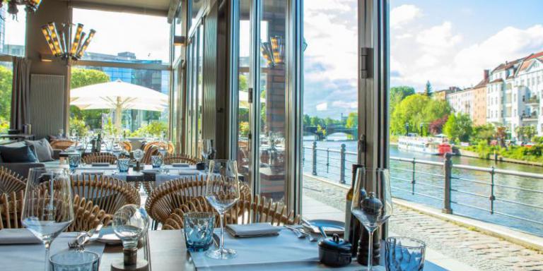 Foto: AMERON Hotel ABION Spreebogen Berlin | Marvin Pelny