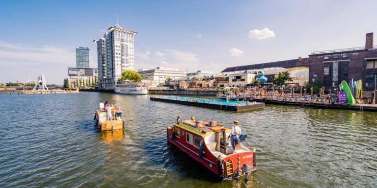 Foto: Hausbootverleih Wasserkutsche / Philip Gunkel