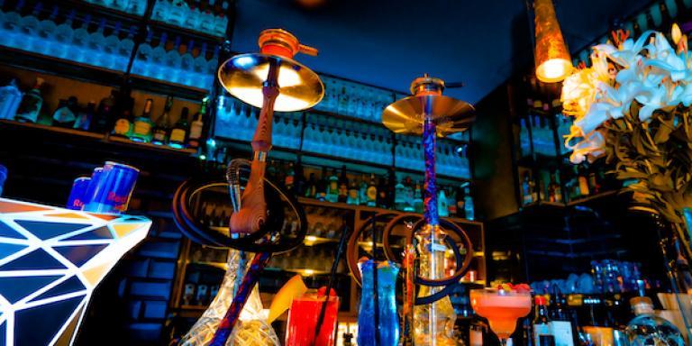 Marrakesh Shisha Bar Berlin
