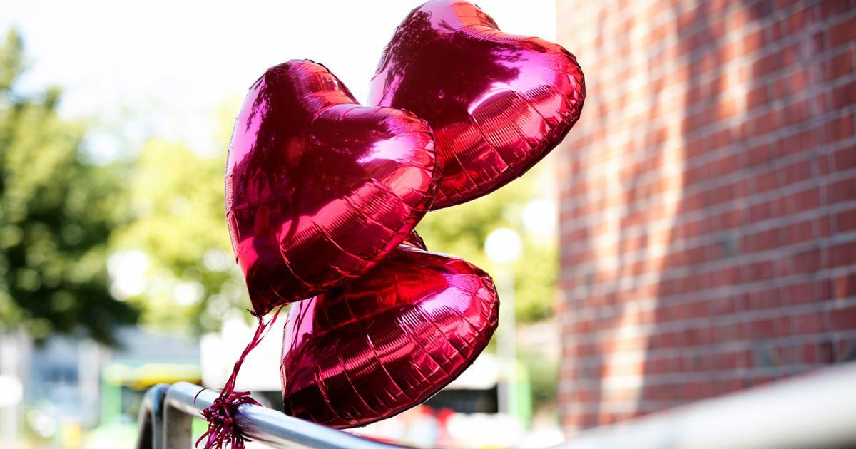Valentinstag in Berlin   top10berlin